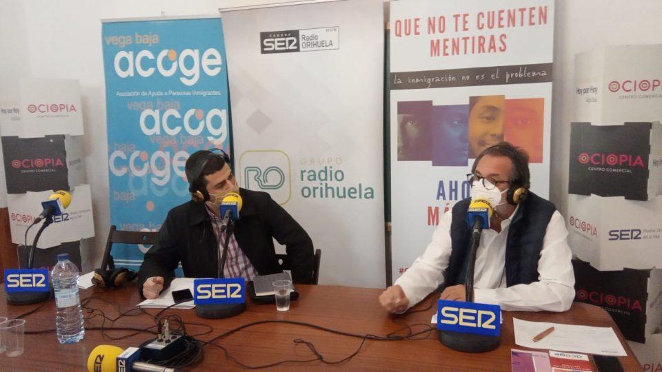 Vega Baja Acoge; Desde 1993 trabajando para la integración de los inmigrantes 6