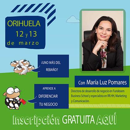 Una nueva edición de SER Empresarios llega a Orihuela 6