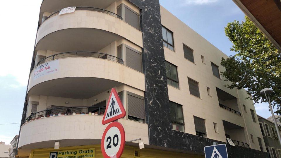 Callosa pide a la Generalitat que disemine la compra de viviendas sociales para favorecer la integración 6