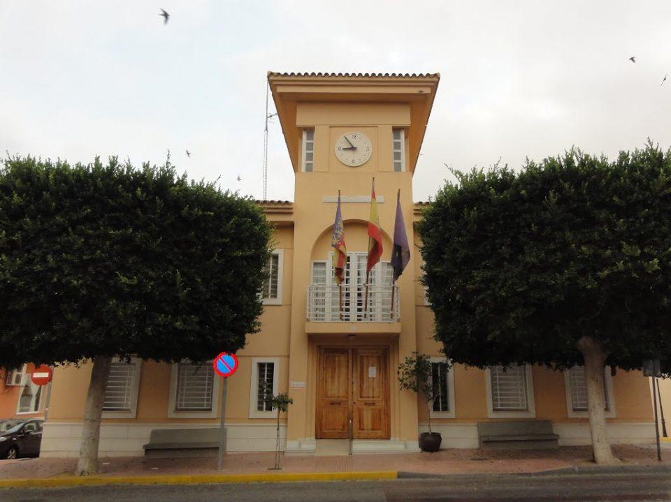 La AAVV San Miguel Arcángel sospecha sobre el cambio de uso de un edificio público 6