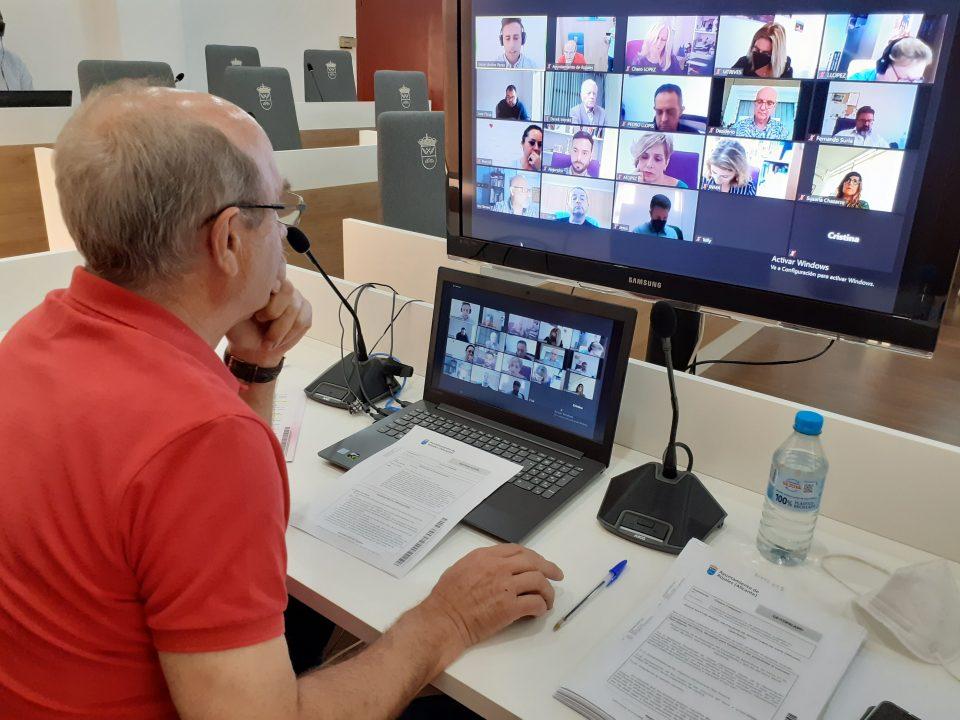 Rojales cede a Conselleria terrenos para construir un complejo social y sanitario 6
