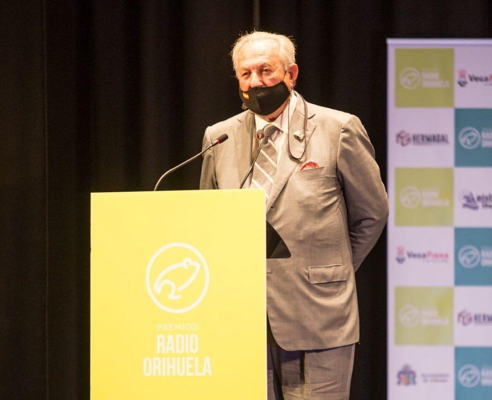 Eladio Aniorte deja la presidencia de ASAJA Alicante tras más de 40 años en el cargo 6