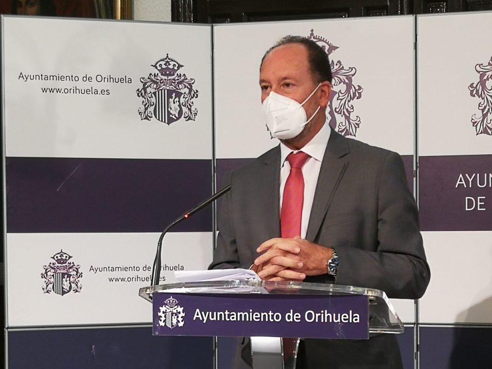 Bascuñana declarará como investigado el 29 de abril 6