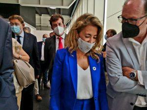 Orihuela trabaja en la obtención de las ayudas europeas de Recuperación y Resiliencia 8
