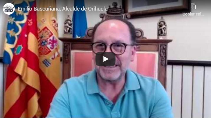 El Ayuntamiento de Orihuela no recurrirá la sentencia del Caso Brugal 6
