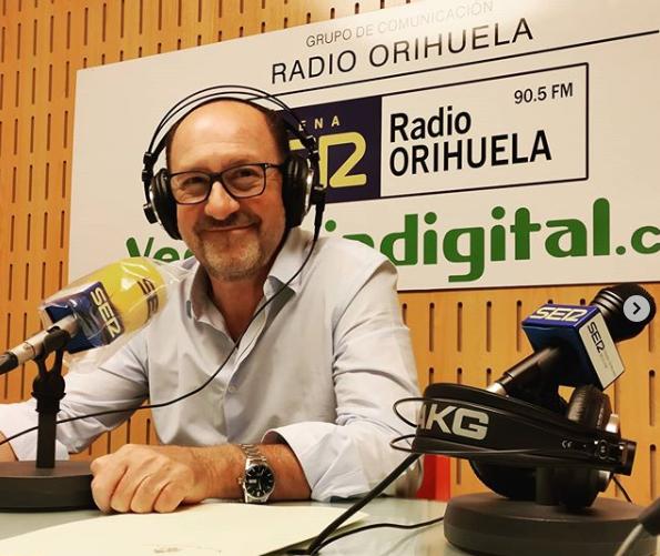 """Bascuñana: """"La situación en Orihuela es buena en cuanto a contagios, pero podría ser mejor"""" 6"""