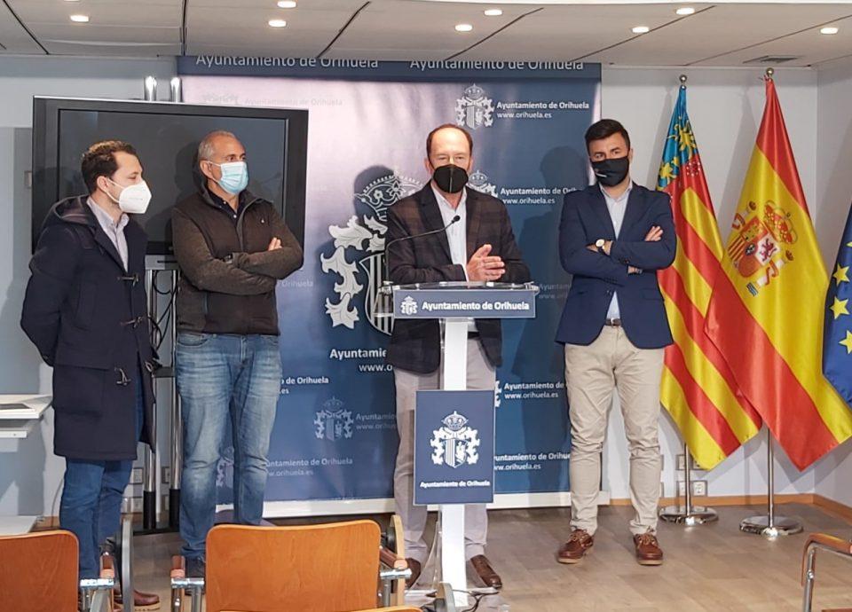 Bascuñana denuncia que el Plan Resistir del Consell deja fuera al sector del comercio 6