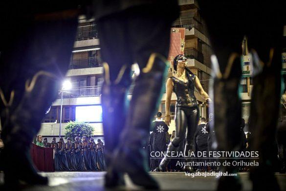 Javier Díaz convierte a Orihuela en cristiana 40