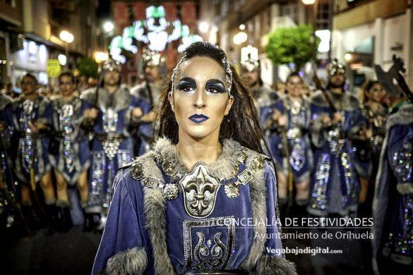 Javier Díaz convierte a Orihuela en cristiana 15