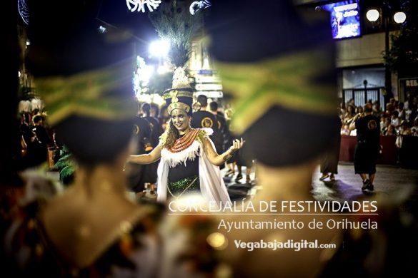 El Bando Moro de Dominique Giménez conquista Orihuela 31