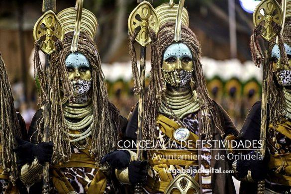 El Bando Moro de Dominique Giménez conquista Orihuela 28
