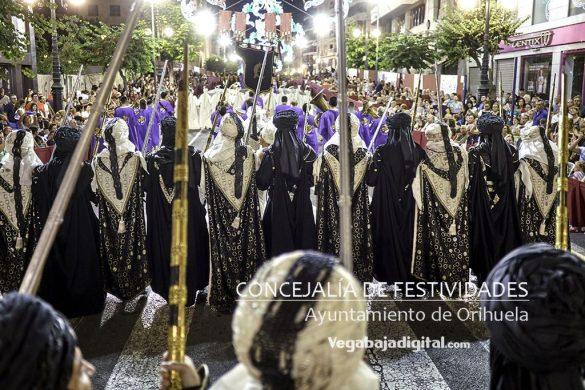 El Bando Moro de Dominique Giménez conquista Orihuela 26