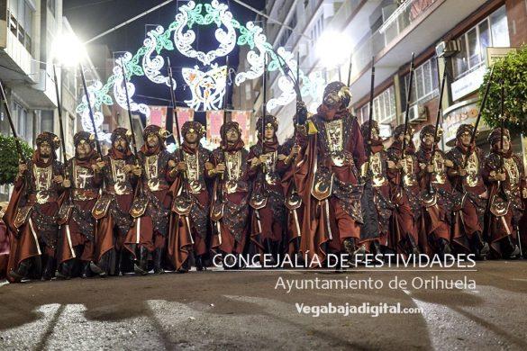 El Bando Moro de Dominique Giménez conquista Orihuela 14