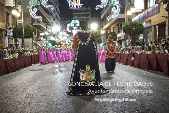 El Bando Moro de Dominique Giménez conquista Orihuela 12