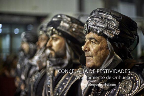 El Bando Moro de Dominique Giménez conquista Orihuela 9