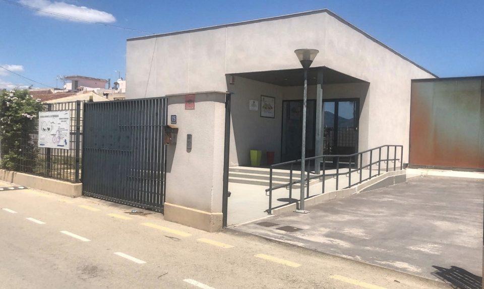 Orihuela recuerda la apertura del proceso de admisión en sus Escuelas Infantiles Municipales 6