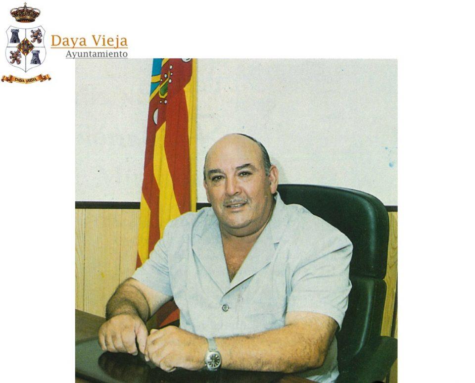Fallece Antonio Pertusa, ex alcalde de Daya Vieja 6