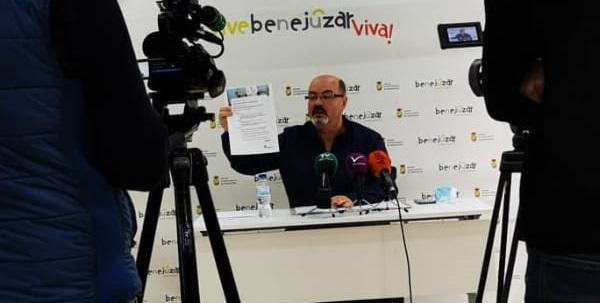 Sanidad certifica que la vacunación del ex comisionado del Dpto. de Torrevieja fue correcta 6