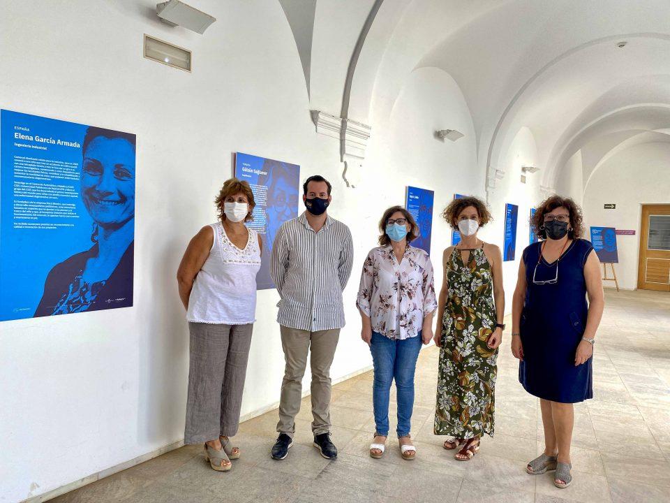 Cultura y el MUDIC te invitan a conocer a 27 mujeres investigadoras del Mediterráneo 6