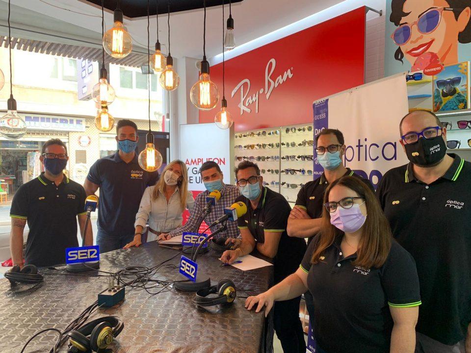 Óptica Mar en Torrevieja, una apuesta segura para cuidar la Salud Visual 6