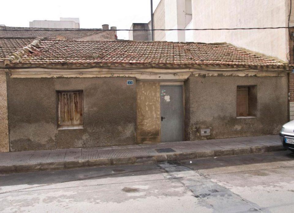Almoradí prepara un Museo sobre el terremoto de 1829 6