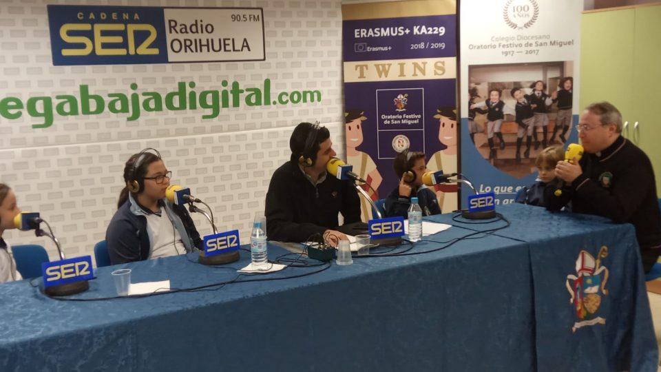 El Colegio Oratorio Festivo de Orihuela sigue sumando reconocimientos 6