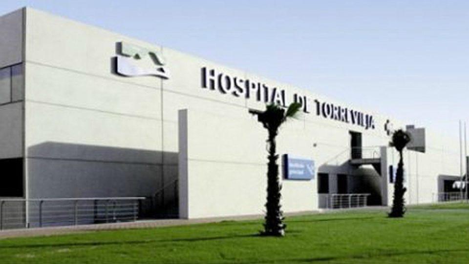 El Hospital de Torrevieja implanta nuevos tratamientos a los pacientes anticoagulados 6
