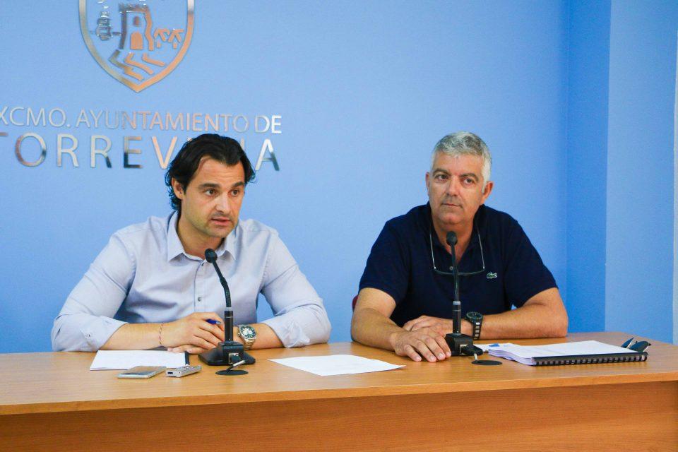 El Ayuntamiento de Torrevieja licita elementos de accesibilidad a las playas 6
