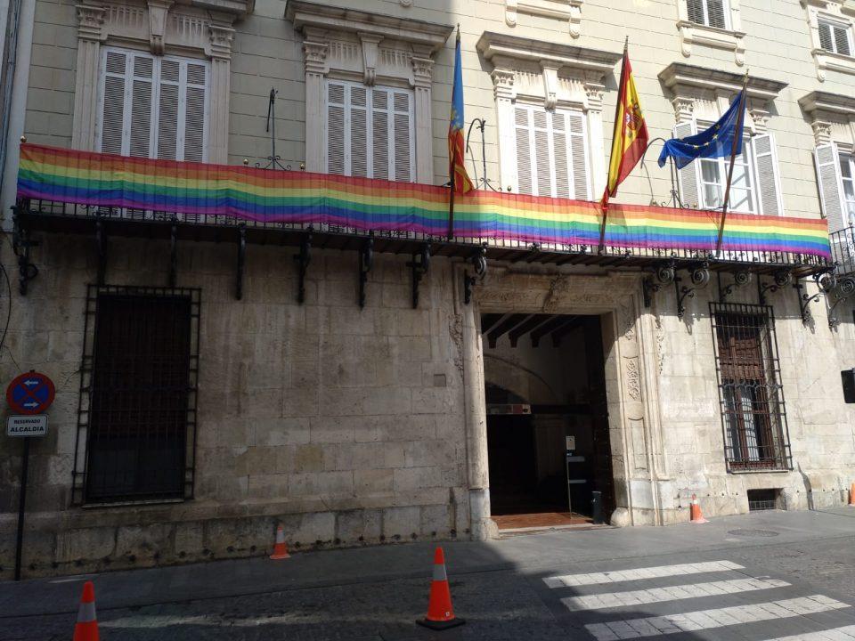 Orihuela celebrará el Día Internacional del Orgullo LGTBI 6