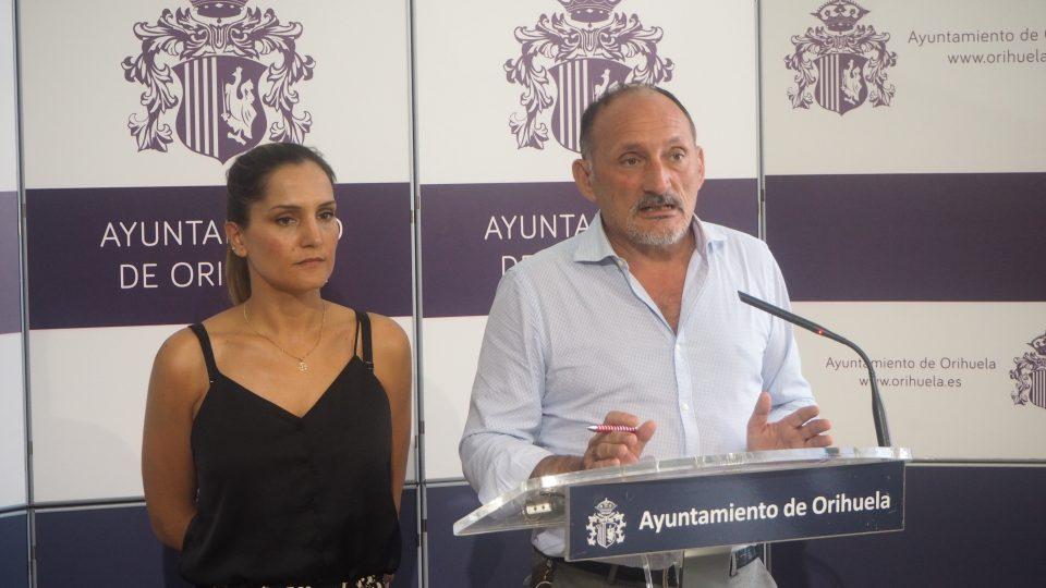 El Ayuntamiento de Orihuela no subirá el IBI en 2020 6