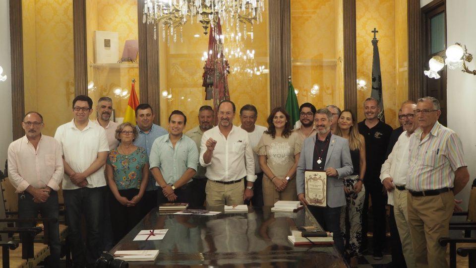 Zacatecas y Orihuela afianzan su hermanamiento con la Medalla de Plata 6