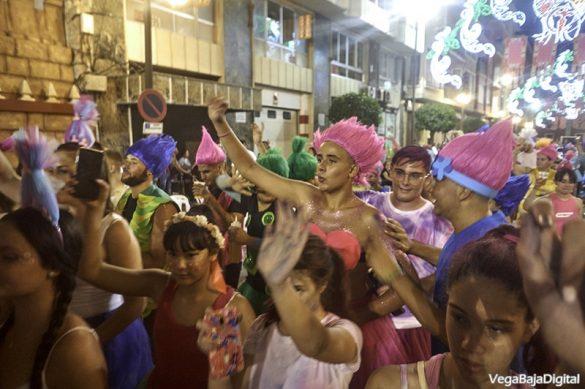 La diversión invade las calles de Orihuela 8