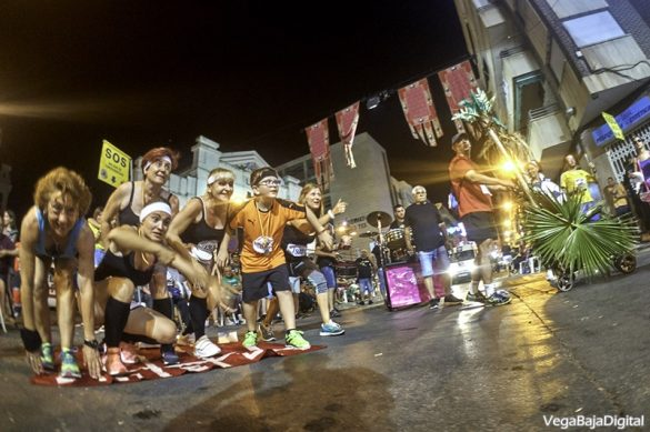 La diversión invade las calles de Orihuela 9