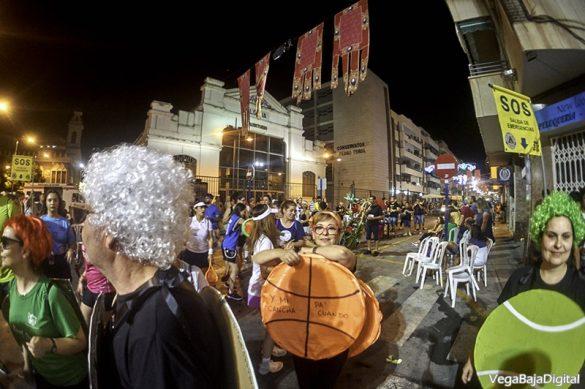 La diversión invade las calles de Orihuela 10