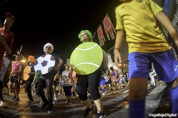 La diversión invade las calles de Orihuela 11