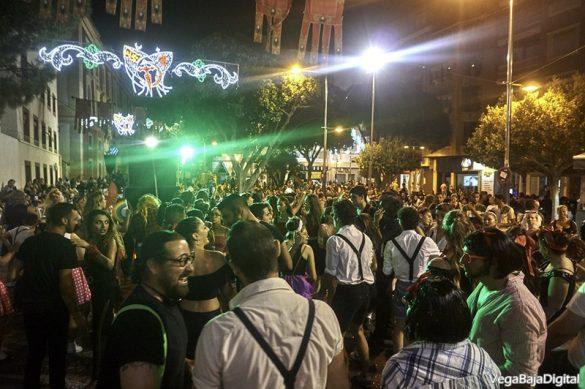 La diversión invade las calles de Orihuela 12