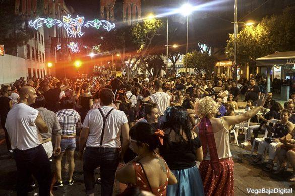 La diversión invade las calles de Orihuela 13