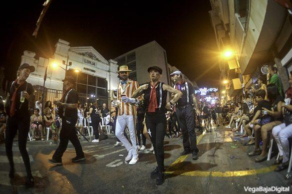 La diversión invade las calles de Orihuela 16