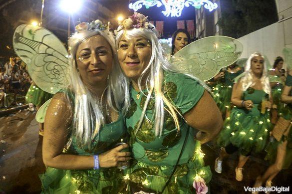 La diversión invade las calles de Orihuela 17
