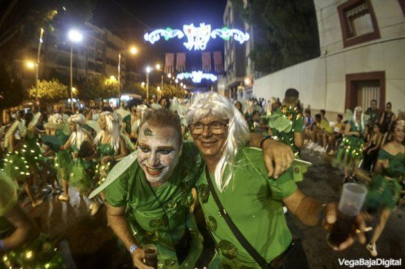 La diversión invade las calles de Orihuela 18