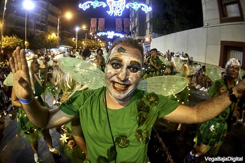 La diversión invade las calles de Orihuela 6