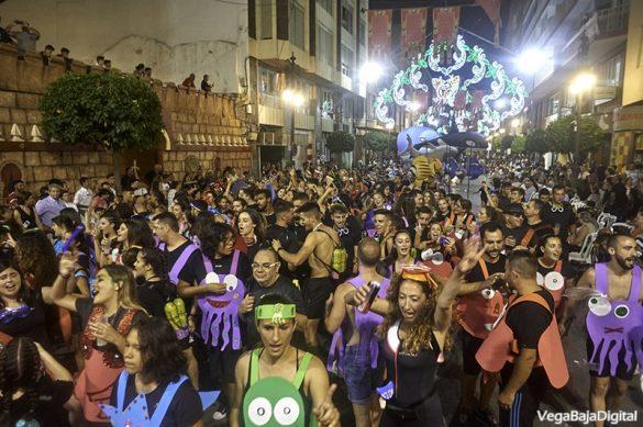 La diversión invade las calles de Orihuela 25