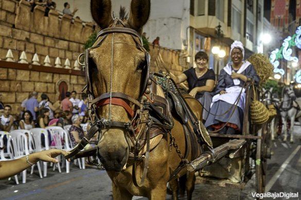 La diversión invade las calles de Orihuela 26