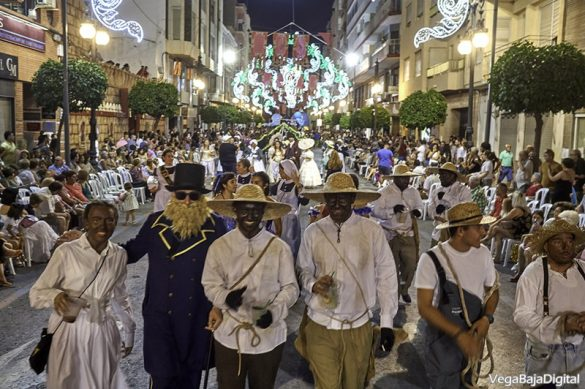 La diversión invade las calles de Orihuela 28