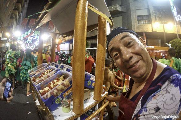 La diversión invade las calles de Orihuela 29