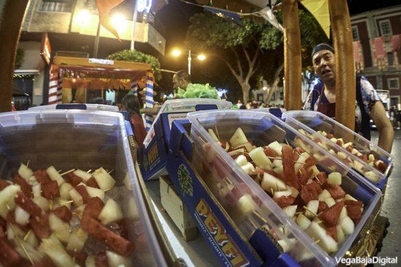 La diversión invade las calles de Orihuela 30