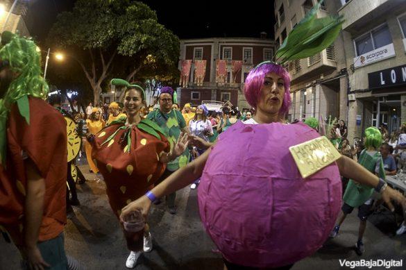 La diversión invade las calles de Orihuela 32