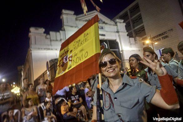 La diversión invade las calles de Orihuela 33