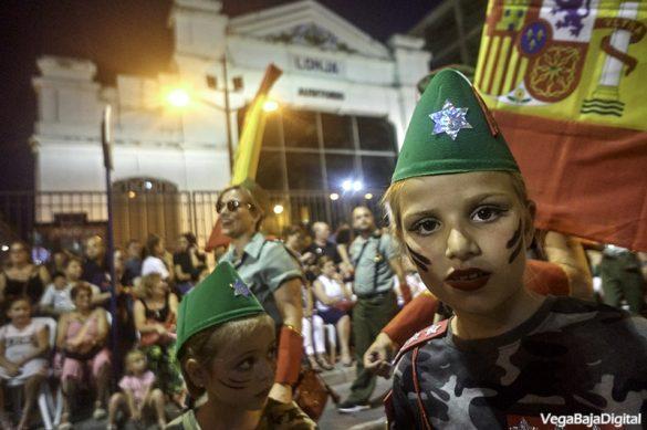 La diversión invade las calles de Orihuela 34
