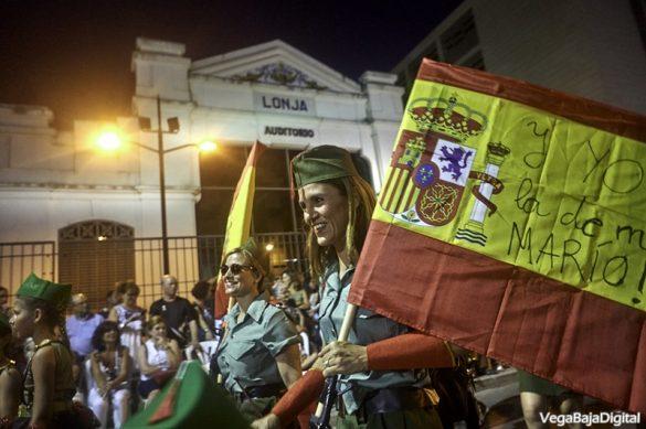 La diversión invade las calles de Orihuela 35